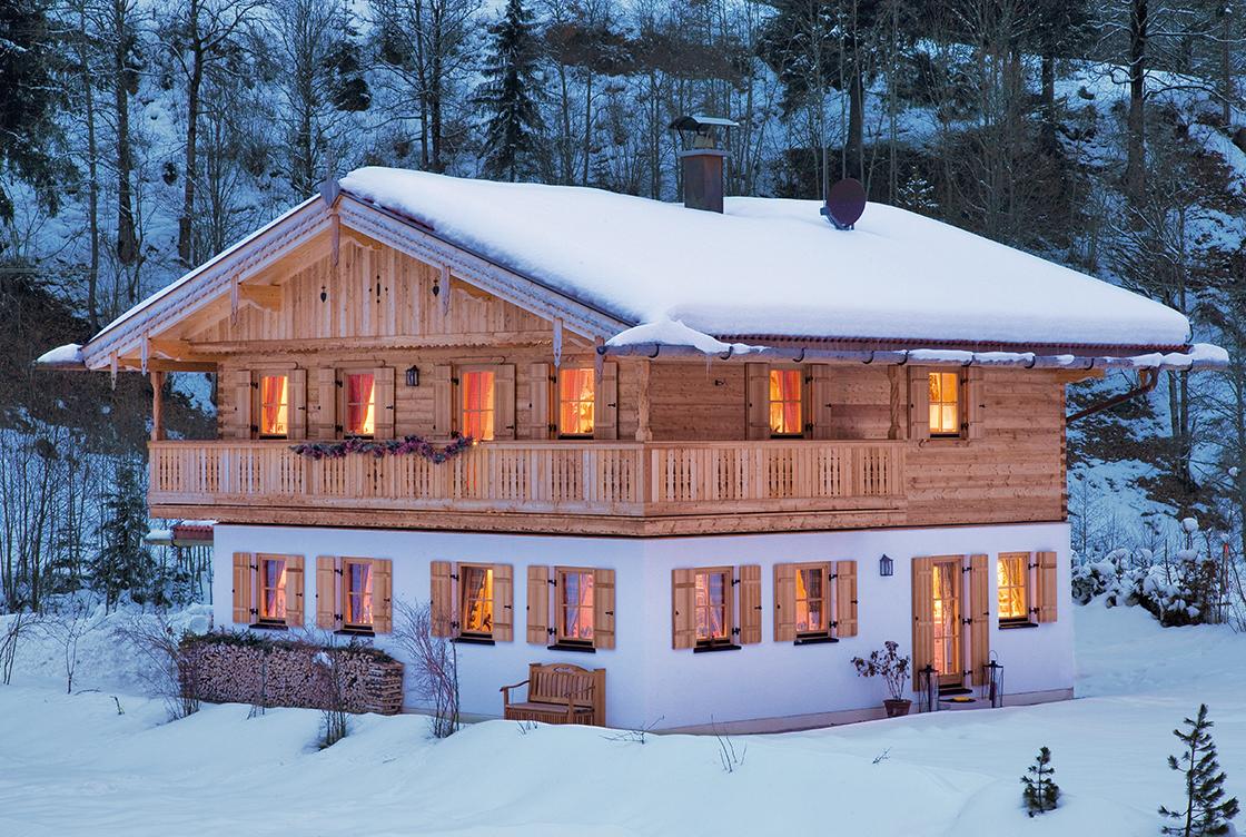Wunderschön Häuser Stile Das Beste Von Zur Galerie Der Häuser